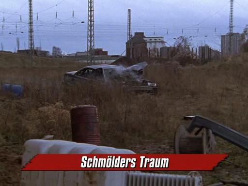Schmölders traum