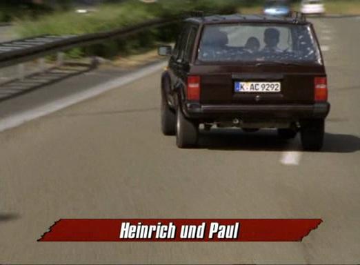 Heinrich und paul