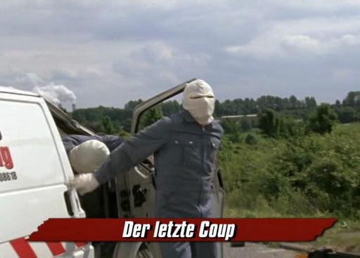 Der letzte coup