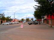 Mainstreet Alberta Slave Lake 3986