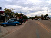 Albert Mainstreet Slave Lake3984