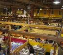 Calgary Farmers' Market