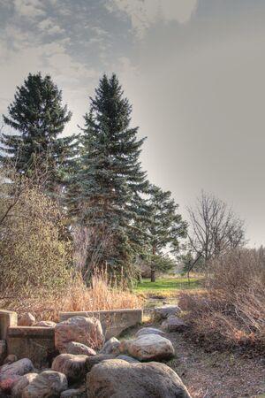 Hawrelak-Park-Watercourse-Edmonton-Alberta-Canada-01