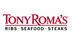 Tony Romas US logo