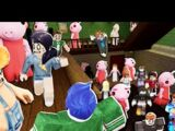 Roblox PIGGY... but with 100 PLAYERS