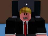 Ronald (President)