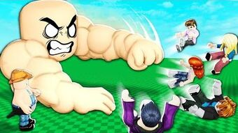 A Roblox Vr Player Was My Bodyguard Albertsstuff Wiki Fandom