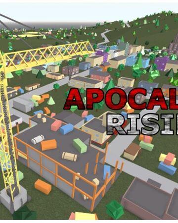 Apocalypse Rising Albertsstuff Wiki Fandom