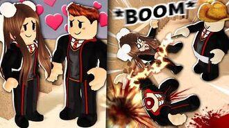 I used Roblox magic to ruin lives