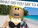 THE HOTTEST GIRL IN ROBLOX