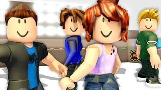 This Roblox game is filled with FAKE players... and it's terrifying