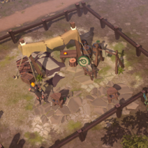 Novice's Hunter's Lodge