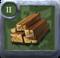 Birch Plank 2 Tier