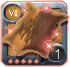 Peau de loup sinistre légendaire