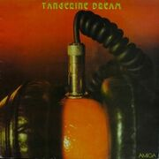 242px-Tangerine Dream - Quichotte