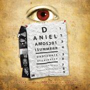 Daniel Amos - 2011 Tour Sampler
