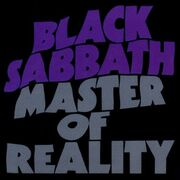 381px-Black Sabbath - Master of Reality