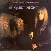 Larry Norman - Quiet Night