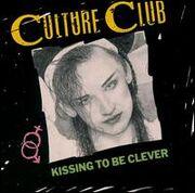 CultureClubKissingtoBeClever