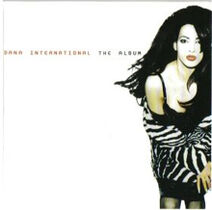 Dana International - The Album