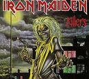 Killers (Iron Maiden album)