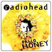 Radiohead-Pablo Honey