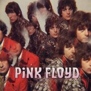 291px-Pink Floyd-The Piper At The Gates Of Dawn