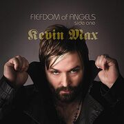 Kevin Max - Fiefdom of Angels- Side One