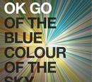 Of the Blue Colour of the Sky (album)