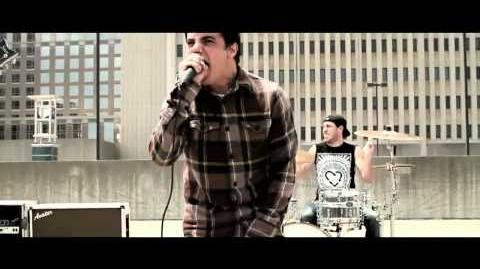 Stray From The Path - Damien (HD Official Music Video) Sumerian Records