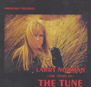 Larry Norman - The Story Of The Tune