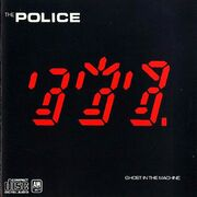 The Police-Ghost In The Machine