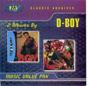 D-boy