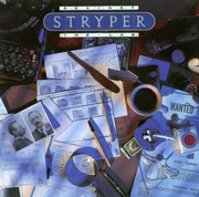 180px-Stryper - Against The Law