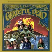 180px-Grateful Dead - The Grateful Dead