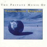 381px-Tangerine Dream-The Private Music Of Tangerine Dream