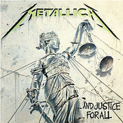 220px-Metallica - And Justice for All cover