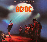 AC DC - Let There Be Rock