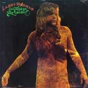 Larry norman - so long ago the garden 1973 front large