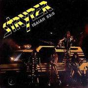 Stryper-Soldiers Under Command