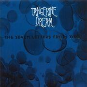 347px-Tangerine Dream-The Seven Letters From Tibet