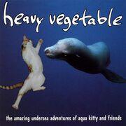 Heavy Vegetable - The Amazing Underwater ...-1-