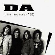Daniel Amos - Live Bootleg '82