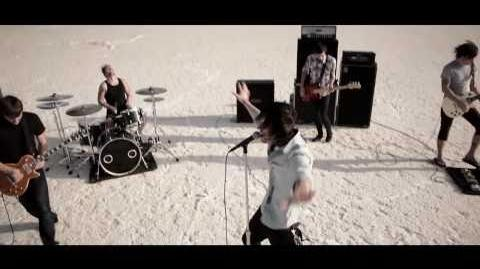 "Chiodos ""Caves"" Official Music Video"