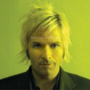 Kevin Max - The Imposter