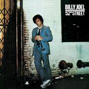 Billy Joel - 52nd Street