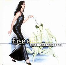 Dana International - Free