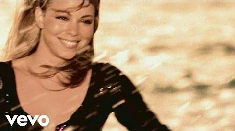 Mariah Carey - Honey (LP Version)