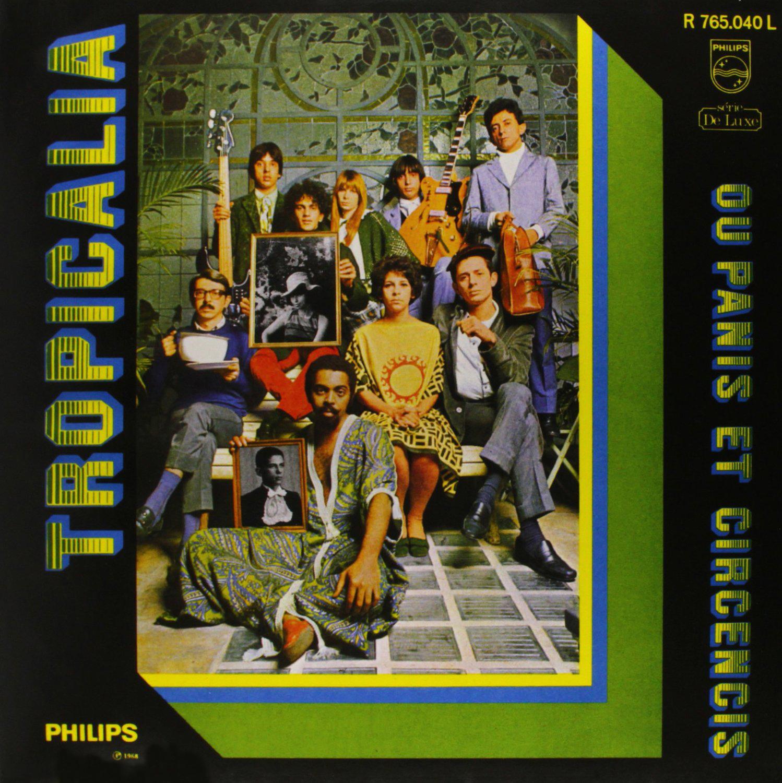 Tropic 225 Lia Ou Panis Et Circensis Album Covers Wiki