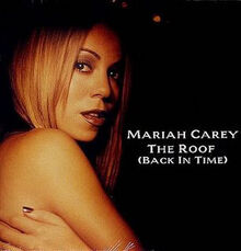 Mariah Carey The Roof single